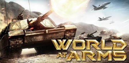 game android world at arms