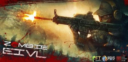 game android zombie