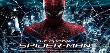 game the amazing spiderman