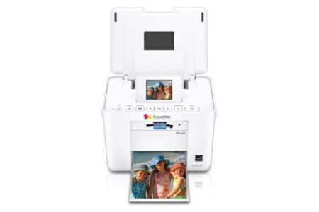 Epson Picture Mate Charm