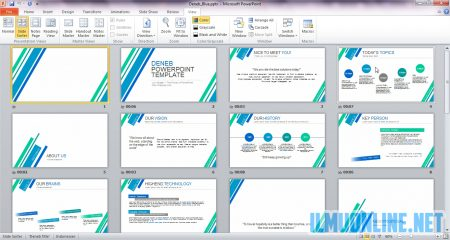 Download 420 Background Ppt Yang Bagus Terbaik