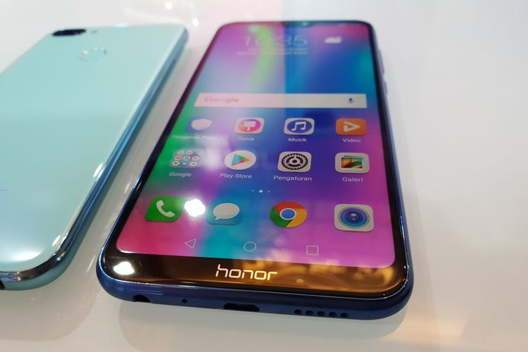 hp honor 9i