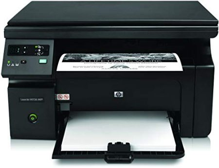 jenis printer laserjet