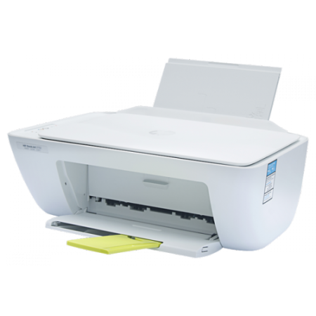 Cara Reset Printer HP 2135